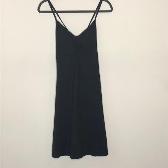 170956c964c Prana l Black Athletic Dress Size M. M 5b9aeebabaebf6875856a1a7